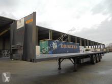 Groenewegen DRO - 12 - 27 semi-trailer