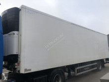 semi remorque nc 1-achse - CARRIER 1800 - LADEBORDWAND - NL TRAILER