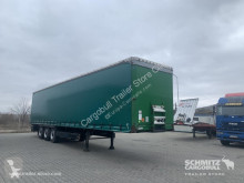 semiremorca Krone Curtainsider Standard Side door both sides