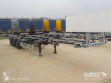 Fliegl Containerchassis Standard