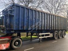 LAG O-3-42 - 50 M3 semi-trailer