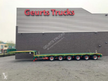 semi reboque ES-GE 6 AXEL EXTENDABLE SEMIE TRAILER