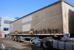 Asca CONTAINER 40'+45' + CAISSE BACHE semi-trailer