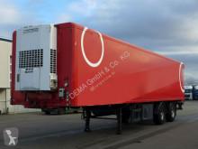 Ackermann VS-F20*Lenkachse*LBW Dautel 2000Kg*Frigoblock* semi-trailer
