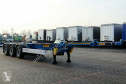 Wielton NS3 P 40 SL / SWAP CHASSIS / 40 ISO, 40 HC, 2X20 semi-trailer