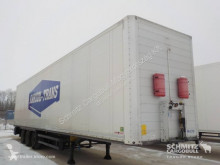 Schmitz Cargobull Dryfreight Mega semi-trailer