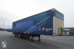 Schmitz Cargobull SCS 24/L 3-AXLE SAF semi-trailer