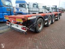naczepa D-TEC CT-53-05D / Combi trailer / 5 axles