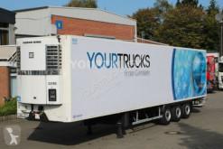 Lamberet Thermo King TK Spectrum/Bi-Temp./SAF/2,7m Hoch semi-trailer
