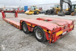 naczepa Cometto TIEF-BET SEMI-TRAILER 2 AXLE EXTENDABLE