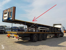 semi remorque Kögel BPW-AXLES / BELGIAN TRAILER