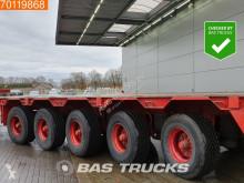 Goldhofer STZ-L5-53/80 4x Lenkachse Hardholz-Boden