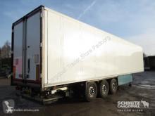 semi remorque Schmitz Cargobull Tiefkühlkoffer Standard Ladebordwand