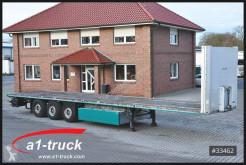 semi remorque Schmitz Cargobull Schmitz S01, Plattform, Container, Twistlock, verzinkt