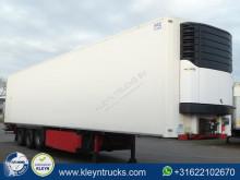 semi remorque Lecitrailer CARRIER MAXIMA 1300 lift axle bpw