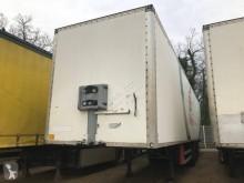 Fruehauf FRUEHAUF FK 250 XT CHA semi-trailer
