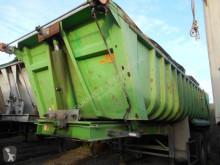 Fruehauf half-pipe semi-trailer