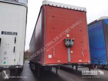 Samro Curtainsider coil semi-trailer