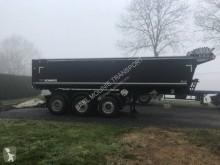 naczepa wywrotka budowlana Schmitz Cargobull