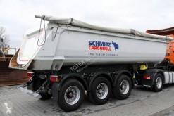semi remorque Schmitz Cargobull Tipper Semitrailer 28 m3