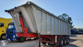 Benalu C34CSB01 semi-trailer
