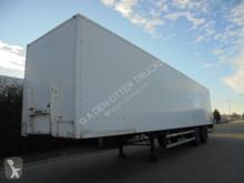 Groenewegen DRO 12-20 semi-trailer