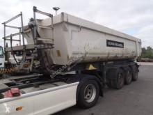 Schmitz Cargobull 24m3 hardox semi-trailer