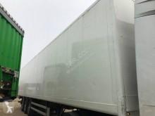 trailer bakwagen Samro