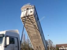 Schmitz Cargobull 50 m3 ceraliere Auflieger