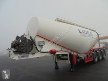 Lider 35 M3 semi-trailer