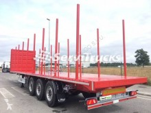 Fliegl timber semi-trailer