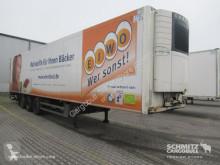 semirimorchio Schmitz Cargobull Tiefkühler Standard Doppelstock Ladebordwand
