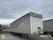 Schmitz Cargobull Curtainsider Mega Side door both sides Auflieger