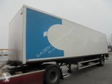 Fruehauf ONCRK 22-110 A semi-trailer