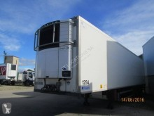 Frappa mono temperature refrigerated semi-trailer