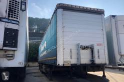 semi remorque Schmitz Cargobull SEMIRIMORCHIO, CENTINATO FRANCESE, 3 assi