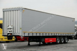 Krone BOARDSIDER / STANDARD /LIFTED AXLE / PALLET BOX semi-trailer