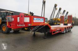 Lider LD 07 Low Loader 80T Unused semi-trailer