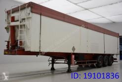 General Trailers 77 cub in alu semi-trailer