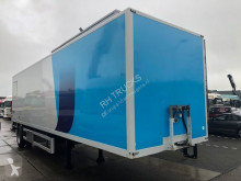HRD NTS semi-trailer