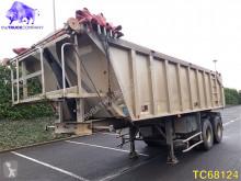 Benalu Tipper semi-trailer