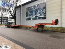 Faymonville Lowbed 60000 KG, 6,80 Mtr extendable, B 2,54 + 2x 0,25 mtr, Lowbed semi-trailer