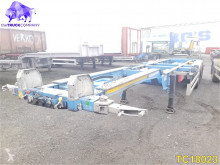 naczepa Kässbohrer SHG.AVH Container Transport