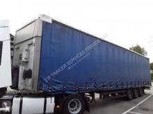 semi remorque Schmitz Cargobull RIDEAUX COULISSANT REHAUSSABLE