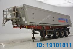 Schmitz Cargobull 30 cub in alu* Auflieger