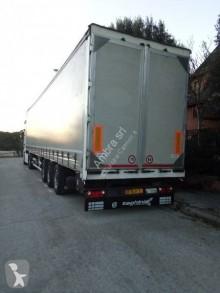 Miele buca coils semi-trailer