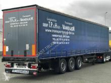 naczepa Schmitz Cargobull SCHUIFZEIL - DAK / MB-DISC