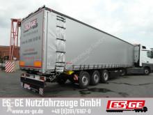 naczepa Kögel Kögekl 3-Achs-Cargo-Coil-Pritschensat
