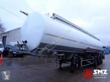 Trailor Oplegger 39000 L semi-trailer