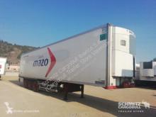 Lecitrailer Reefer Standard semi-trailer